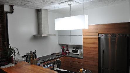 Lazin/Brown Renovation